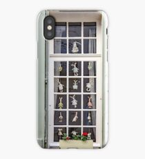 Fenêtre Fantastique iPhone Case