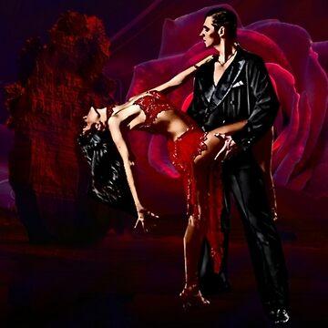 Tango En La Noche by Thanya