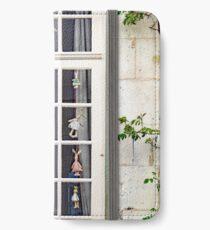 Fenêtre Fantastique iPhone Wallet/Case/Skin