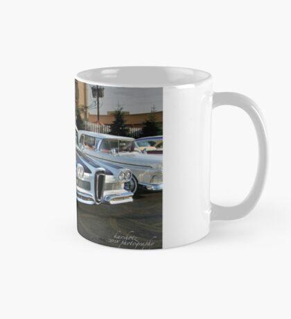 Custom Pickup Trucks F Mug