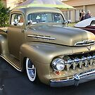 Custom Pickup Trucks H by karshotz