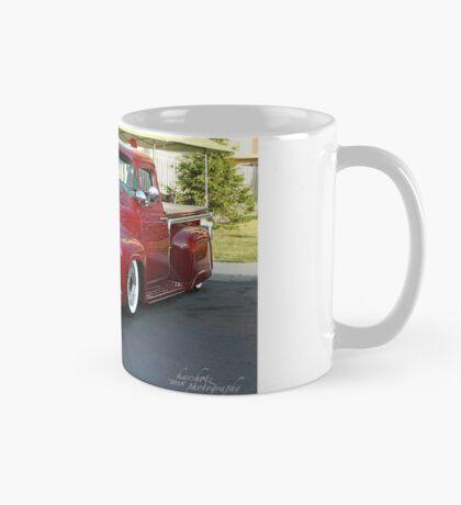 Custom Pickup Trucks K Mug