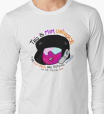 don't call here again Long Sleeve T-Shirt