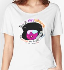 don't call here again Women's Relaxed Fit T-Shirt