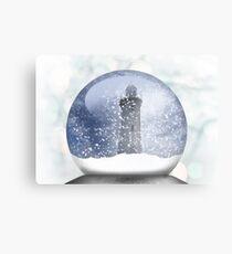 Devonport Lighthouse Canvas Print