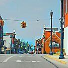 Small Town by jpryce