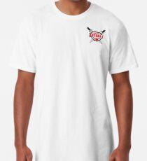 Tabletop Assault Logo Long T-Shirt