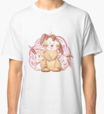 Mother Bunny Love Classic T-Shirt