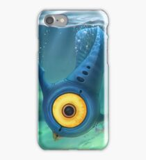 Peeper iPhone Case/Skin