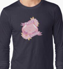 Sweet Cheeks Long Sleeve T-Shirt