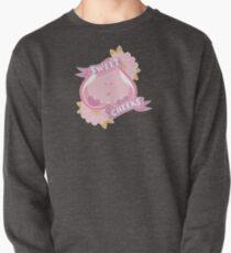 Sweet Cheeks Pullover Sweatshirt
