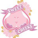 Süße Wangen von gingerish