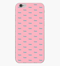 Cuco  iPhone Case