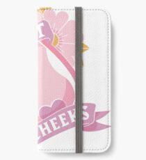 Sweet Cheeks iPhone Wallet/Case/Skin