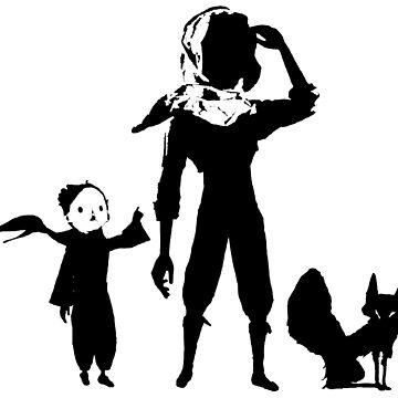 Little_Prince by RMBlanik