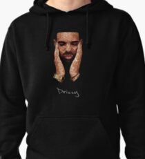 Drke Drizzy Rapper Moasiac T Shirt Pullover Hoodie