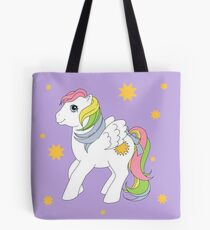 Starshine Tote Bag