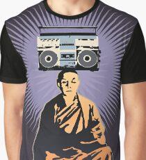 Camiseta gráfica Boom Samsara