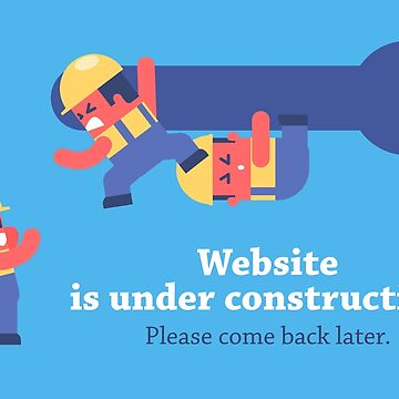 Page under construction. by Zhitkov