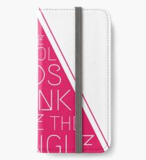 The Cool Kids iPhone Wallet/Case/Skin
