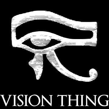 Vision Thing by mezzluc