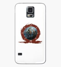 God Of War 4 Case/Skin for Samsung Galaxy