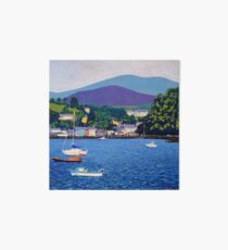 Bantry Bay, County Cork, Ireland Art Board