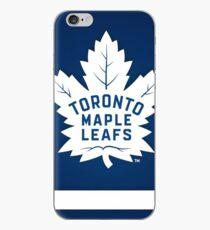 Toronto Maple Leafs Merch! iPhone Case
