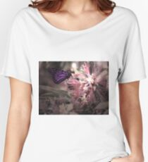 Beautiful Butterfly Relaxed Fit T-Shirt