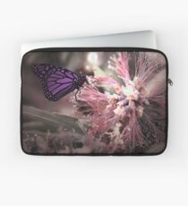 Beautiful Butterfly Laptop Sleeve