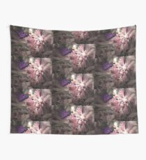 Beautiful Butterfly Wall Tapestry
