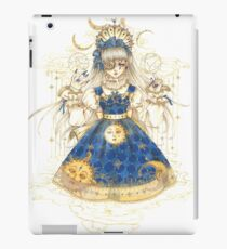 Divination of Sun and Moon iPad Case/Skin