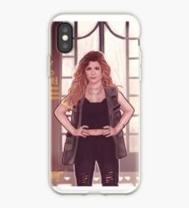 Miriam - There's Something In Me iPhone Case