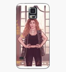Miriam - There's Something In Me Case/Skin for Samsung Galaxy