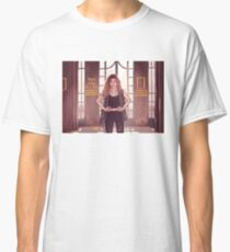 Miriam - There's Something In Me Classic T-Shirt
