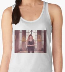 Miriam - There's Something In Me Women's Tank Top