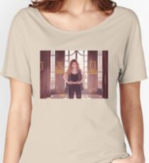 Miriam - There's Something In Me Women's Relaxed Fit T-Shirt