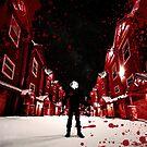 REDRUM by Dan Jesperson