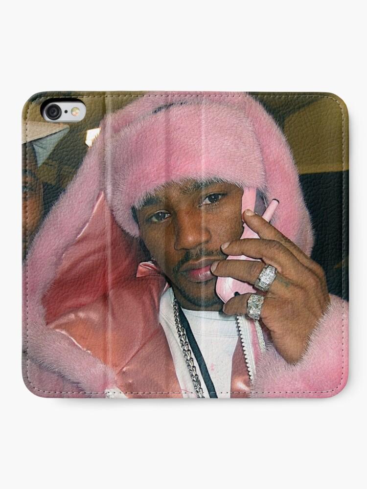 Alternative Ansicht von Killa Cam iPhone Flip-Case