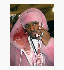 Killa Cam Photographic Print