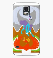 Gold/Silver/Crystal Case/Skin for Samsung Galaxy