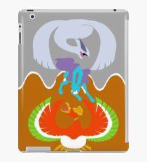 Gold/Silver/Crystal iPad Case/Skin