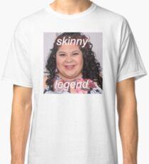 raini the skinny legend Classic T-Shirt
