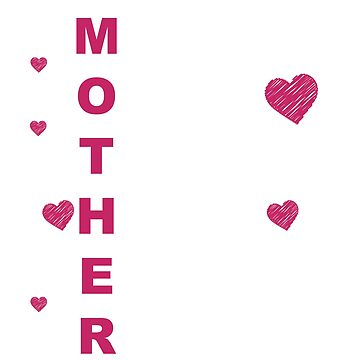 Mother T-shirt - Amazing Loving Strong Happy Mom Gift  by Stylish-reb
