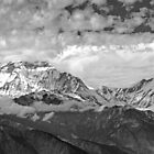 Himalayan Epic 1: Dhaulagiri by Harry Oldmeadow