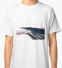 Mars - the Cold Planet Classic T-Shirt