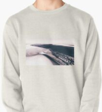 Mars - the Cold Planet Pullover Sweatshirt