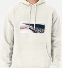 Mars - the Cold Planet Pullover Hoodie