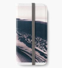 Mars - the Cold Planet iPhone Wallet/Case/Skin
