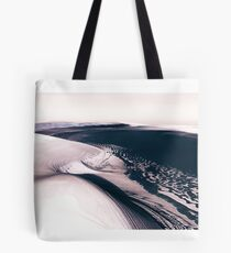 Mars - the Cold Planet Tote Bag
